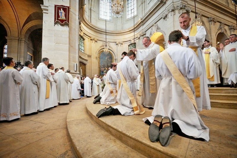 ordinations 2018 impositions